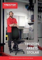 Arbetsstolar Treston