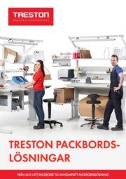 Packbordslösningar Treston