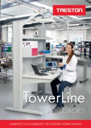 TowerLine Treston